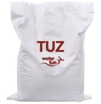 Havuz Tuzu 25 KG